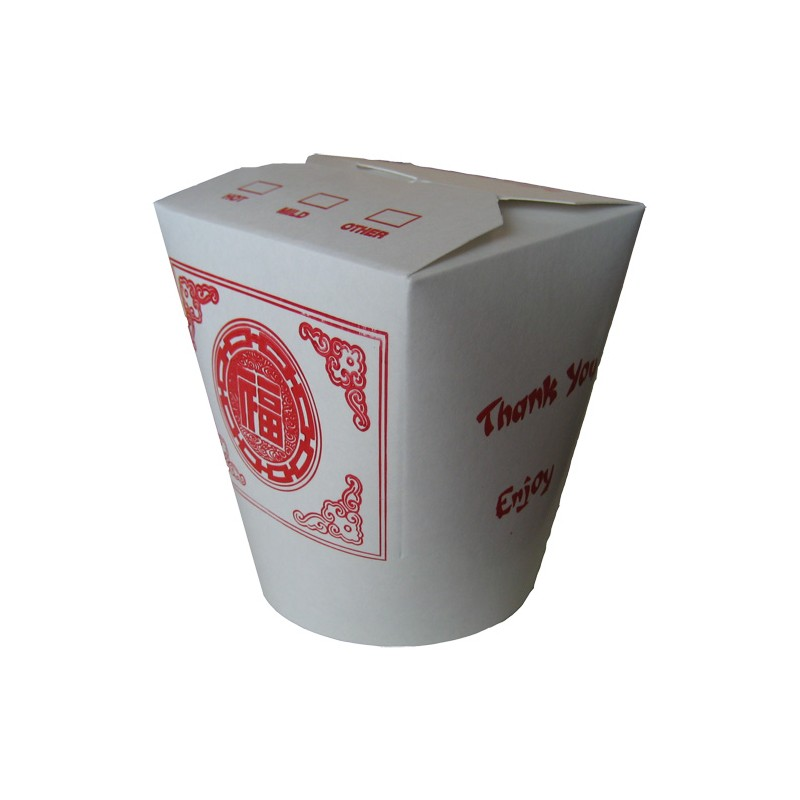 Take Out - Smart Serve Container - Asia Design - diverse Größen