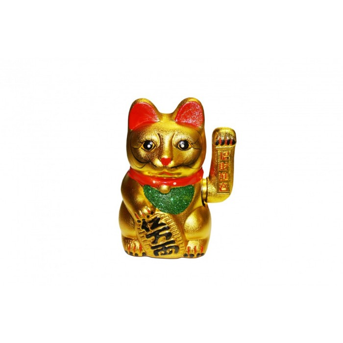 gl ckskatze maneki neko winkekatze online kaufen auf. Black Bedroom Furniture Sets. Home Design Ideas